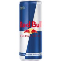 Red Bull 24x 250ml Cans - Red Bull Gifts