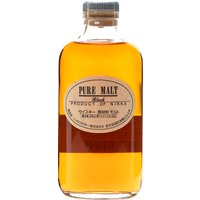 Nikka - Pure Malt Black Label 50cl Bottle - Japanese Gifts