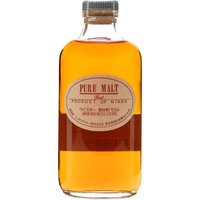 Nikka - Pure Malt Red Label 50cl Bottle - Red Gifts