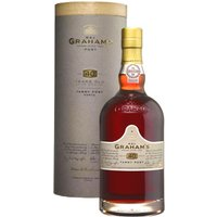 Grahams - 40 Year Old Tawny 75cl Bottle - Wine Gifts