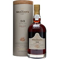 Grahams - 30 Year Old Tawny 75cl Bottle - Wine Gifts