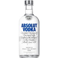 Absolut - Blue 70cl Bottle - Absolut Gifts
