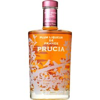 Prucia - Plum 70cl Bottle at The Drink Shop