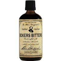 Dr Adam Elmegirabs - Bokers 100ml Bottle