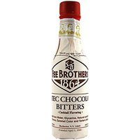 Fee Brothers - Aztec Chocolate 150ml Bottle - Chocolate Gifts