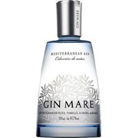 Gin Mare 70cl Bottle - Gin Gifts