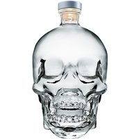 Crystal Head Vodka 70cl Bottle - Crystal Gifts