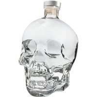 Crystal Head Vodka - 1.75 Litre Bottle 1.75 Litre Bottle - Bottle Gifts