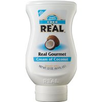 Coco Real - Coconut Puree 500ml Squeezy Bottle