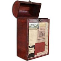 Wine Labels - 2 Bottle Gift Box Twin Bottle Gift Box at The Drink Shop