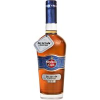 Havana Club - Selecion de Maestros 70cl Bottle - Rum Gifts