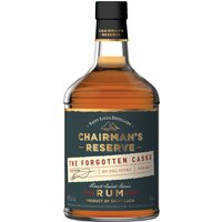 Chairmans Reserve - Forgotten Casks 70cl Bottle