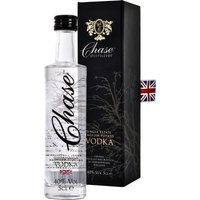 Chase Distillery - English Potato Vodka Miniature 5cl Miniature - Drinking Gifts