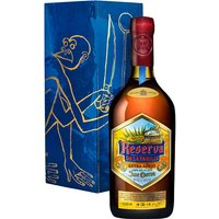 Jose Cuervo - Reserva de Famalia Extra Anejo 2017 Abraham Cruzvillegas 70cl Bottle - Thedrinkshop Gifts