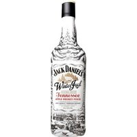 Jack Daniels - Winter Jack 70cl Bottle - Jack Daniels Gifts