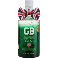Chase Distillery - Williams Great British Extra Dry Gin 70cl Bottle - Gin Gifts