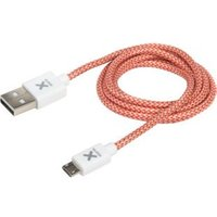 Xtorm Câble d'adapteur XPD12 Micro USB 1m