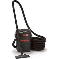 Aspirateur eau & poussières ShopVac WALL MOUNT 15 3941029 1 pc(s)