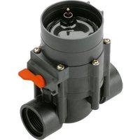 GARDENA Électrovanne - 9 V - Noir - (-) (01251-20)