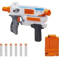Nerf N-Strike Modulus Mediator, Nerf Gun (E0016EU4)