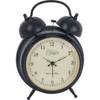 NexTime Horloge de table Aaltje Braun 15.3 x 7.1