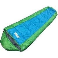 EXPLORER Schlafsack Junior -Mumienschlafsack für Kinder+Jugend -Kinderschlafsack