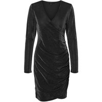 VERO MODA Bodycon Kleid Women Black