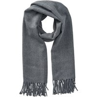 JACK & JONES Woven Scarf Men Grey