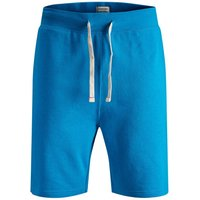 JACK & JONES Klassische Sweatshorts Men Blue
