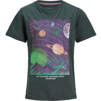PRODUKT Casual T-shirt Men Green