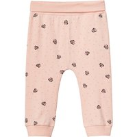 NAME IT Minnie Maus Print Hose Women Pink