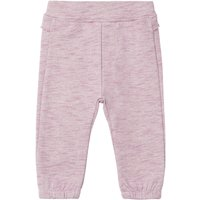 NAME IT Ruschen Sweathose Women Pink