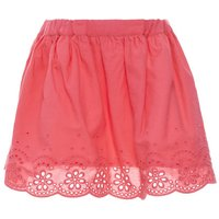 NAME IT Broderie Anglaise Skirt Women Pink