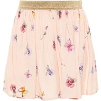NAME IT Floral Print Skirt Women Pink