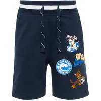 NAME IT Paw Patrol Sweatshorts Men Blue