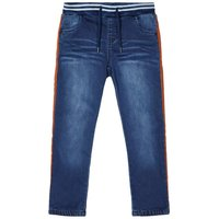 NAME IT Powerstretch Baggy Fit Jeans Men Blue