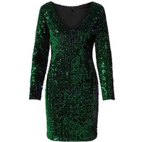ONLY Langarmeliges Kleid Women Green
