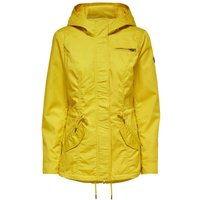 ONLY Ubergangs Parka Women Yellow