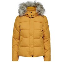 ONLY Short Jacket Women Yellow