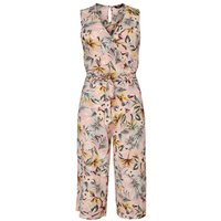 ONLY Print Jumpsuit Women Pink