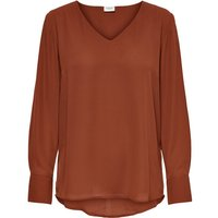 ONLY Lockeres Oberteil Women Brown