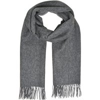 SELECTED Woll Schal Women Grey