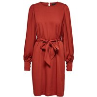 SELECTED Leichtes Minikleid Women Red
