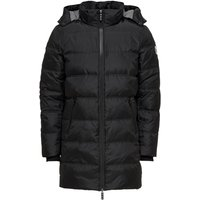ONLY & SONS Daunen Parka Men Black