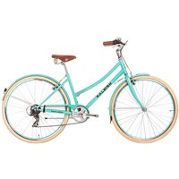 Raleigh Caprice Womens 2019 - Hybrid Classic Bike