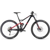 Cube Stereo 150 C:62 Race 29er Mountain Bike 2019 - Enduro Full Suspension Mtb