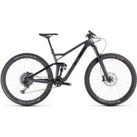 Cube Stereo 150 C:62 Sl 29er Mountain Bike 2019 - Enduro Full Suspension Mtb