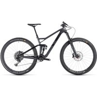 Cube Stereo 150 C:62 Sl 29er Mountain Bike 2019 - Full Suspension Mtb