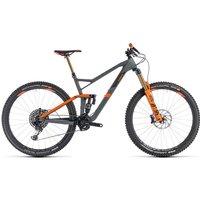 Cube Stereo 150 C:68 Tm 29er Mountain Bike 2019 - Enduro Full Suspension Mtb