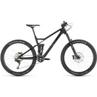 "Cube Stereo 140 Hpc Sl 27.5"" Mountain Bike 2019 - Full Suspension Mtb"